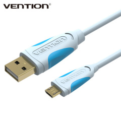 Vention Factory Price USB 2.0 Micro USB Cable