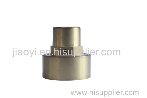 Precision machining copper valve body