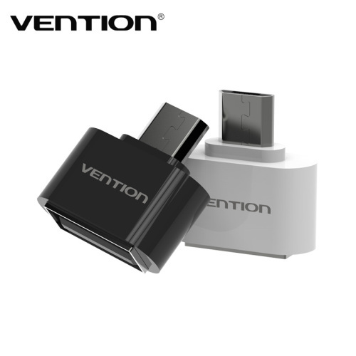 Vention Hot Sale Micro USB OTG Cable Adapter