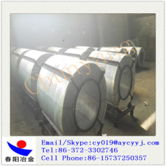 CaSi wire for steel / Calcium silicide powder injected in ferro alloy cored wire