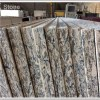 Marble Veins Artificial Stone Kitchen Countertop