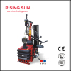 Full automatic used tire changing equipment for tire store