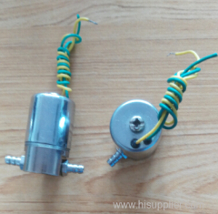 Medical miniature electromagnetic valve