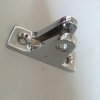 Stainless steel marine hardware side deck hinge
