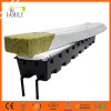 Grow Substrate Hydroponic System Agricultural Rockwool Grow Slab for Vegetables