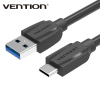 Vention Type C 3.0 Cable USB Data Sync Charge Cable For Nokia N1 Macbook OnePlus 2