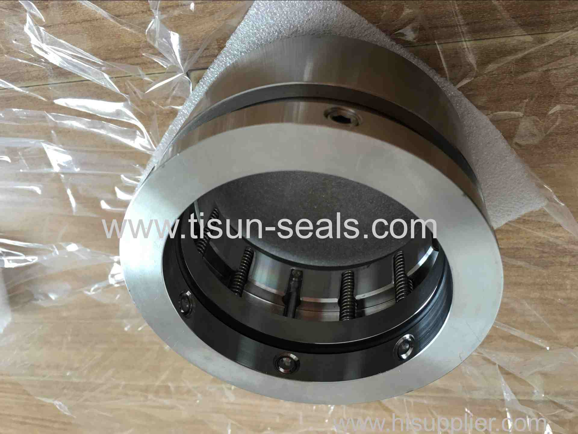 selecting an appropriate mechanical seals
