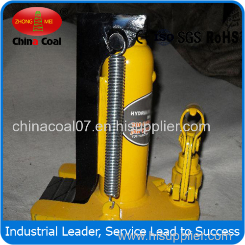 China Coal 20 Tons Hydraulic Rail Jack