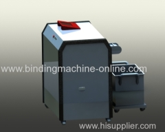 Hard drive shredder machine for office use