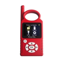 Hand-held Handy Baby CBAY Car Key Transponder Programmer China JMD