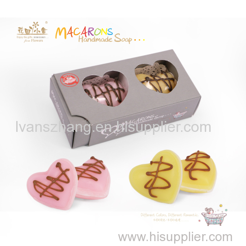 Donuts Sweet Gift set Beauty Soap(45g)