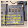 gary iron Grill Gully Grating drain grate