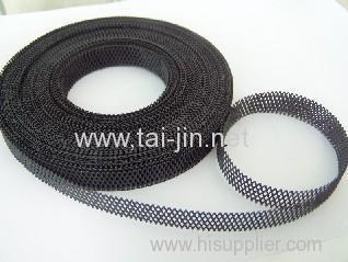 10mm/12.7mm/19mm/20mm/25mm/50mm Wide MMO Coated Mesh Ribbon