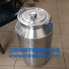 304 stainless steel milk pot for sale