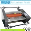 high quality 360mm roll laminator