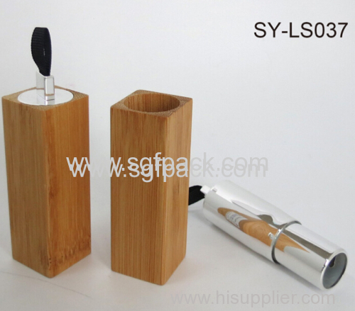 MAKE-UP SERIES WOODEN COSMETIC PACKAGING