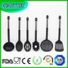 6 Piece Silicone Cooking Utensil Set Spatulas Serving Spoon Turner Flipper Spatula Set