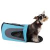 Blue Color Pet Carrier Bag