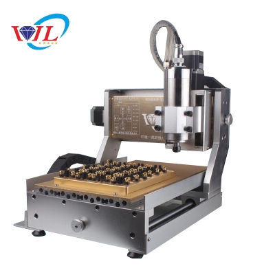 WL Mijing iphone Main Board Grinding Machine iphone IC Grinding Machine