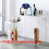 Popular acrylic furniture table