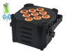 Battery Powered & Wireless DMX LED Stage Light