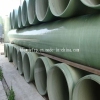 Drinking Water GRP Pipe for supplying water