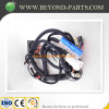 Hitachi excavator EX200-5 internal cabin wire harness 0001932