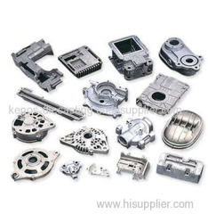 Metal jewelry zinc alloy die casting manufacturer