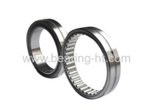 Needle roller bearing electric locomotive