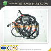 Hitachi EX400-3 excavator cabin outside external wire harness 0001303