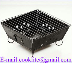 Foldable BBQ Grill / Barbecue Grill / Charcoal Grill