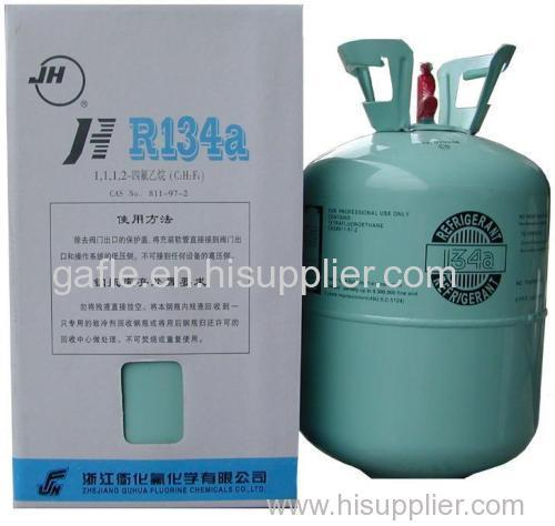 replacement refrigerant gas from GAFLE