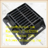 Rectangular Cast iron gully grates ISO9001:2000 cast iron grill grate