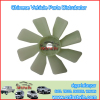 Car Fan For Dongfeng Mini Bus Parts