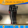Polyamide Insulation Aluminum Extrusion Profile