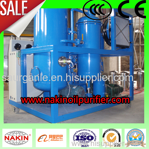 NAKIN TYA Series Vacuum Lubricating Oil Filter Machine