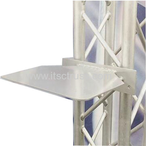 Aluminum Truss Shelf for Convenient Deck in Events Trusses