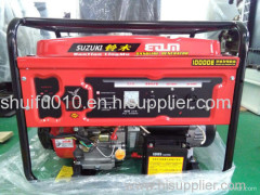 8500w gasoline generator Air Cooled