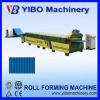 Glazed Roll Forming Machine For Sale