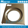 Stamping mold and stamping mould for washing machine
