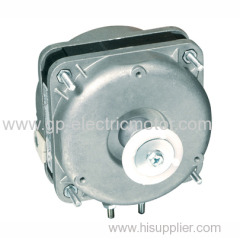 AC Shaded Pole Motor For Refrigerator Fan