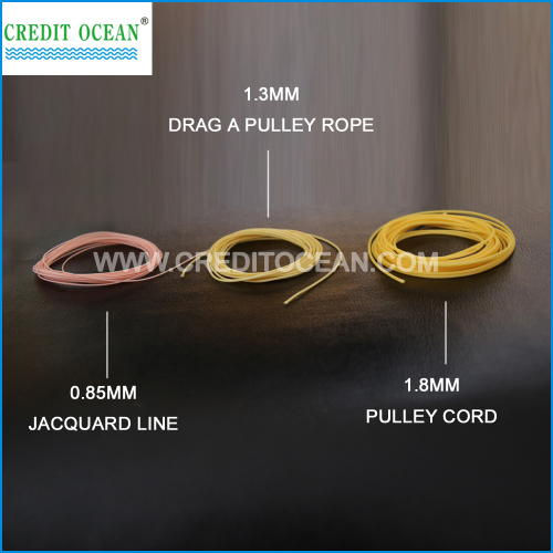 CREDIT OCEAN all kinds of jacquard machine share parts