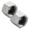 JIC 74°JIC triple lock Nut