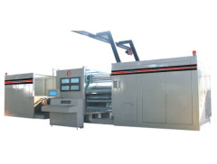 Coiled Coating Machine For Capacitor Film Plating Machine Coater
