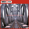 railway steel structure bridge