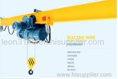 HB Model Explosion Proof Wire Rope Electric Hoist(0.5T)