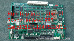 Mit elevator parts group control PCB KCC-702