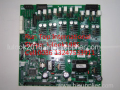 Mit elevator parts power supply PCB KCR-1011D