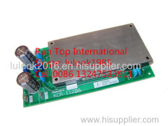 Mit elevator parts power supply PCB KCR-1120A