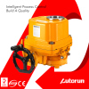 Explosion-Proof Electric Actuator - Corrosion Resistance